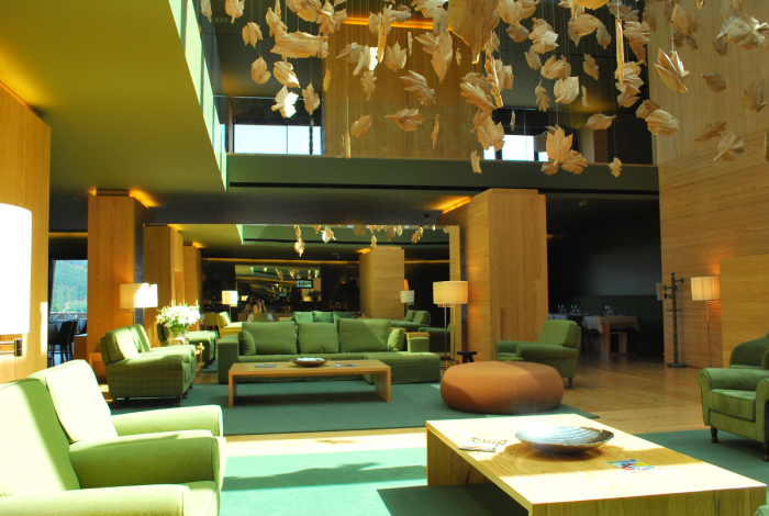 luxe in monverde winery hotel