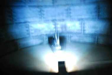 video-installaties in The Tanks