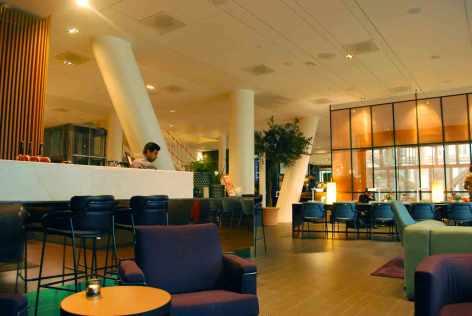 pittig logeren in scandic continental stockholm