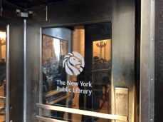 NYC Public Library - 10 aanraders voor een eerste keer New York