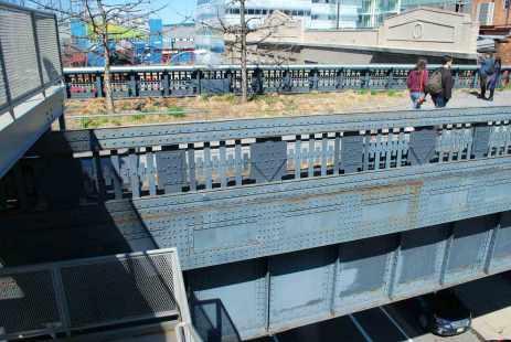 de High Line