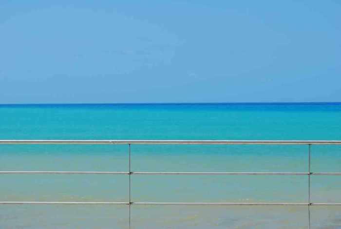Azurro Italiaans blauw