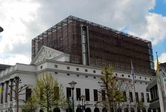 Luik opera