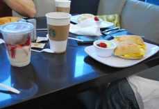 ontbijt New York