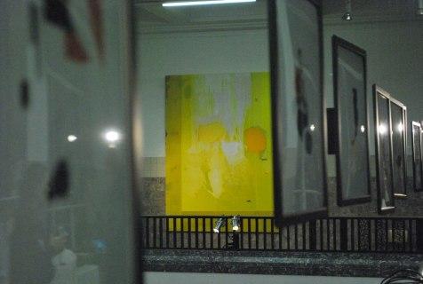 schilderijen van Hilde Overbergh