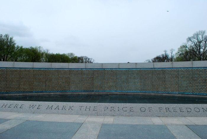 memorial Washington DC