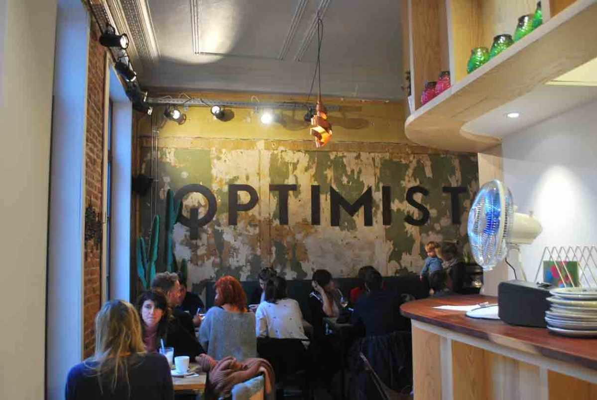 Twee nieuwe en originele eetconcepten in Leuven