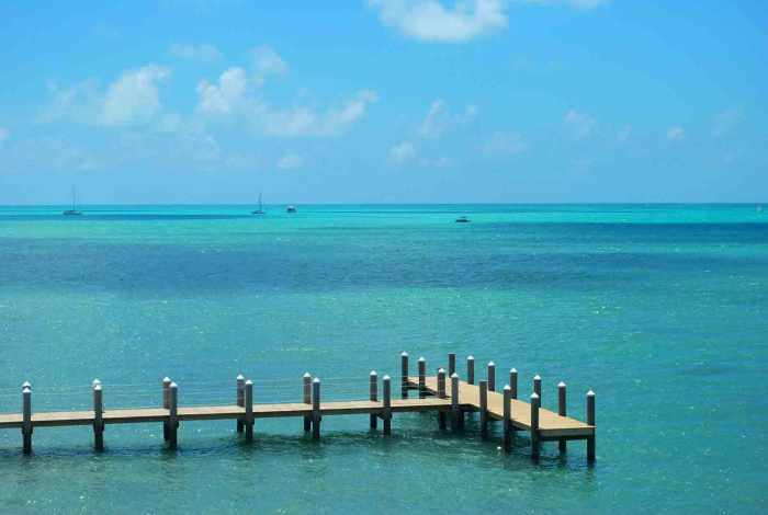 Florida - the keys