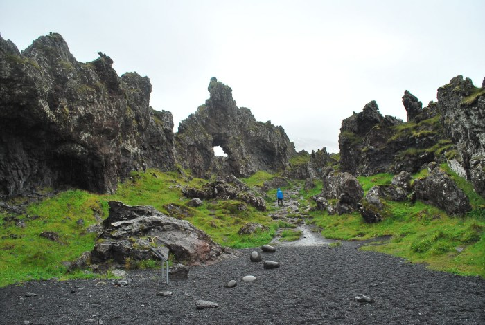 ijsland Dupulonsandur