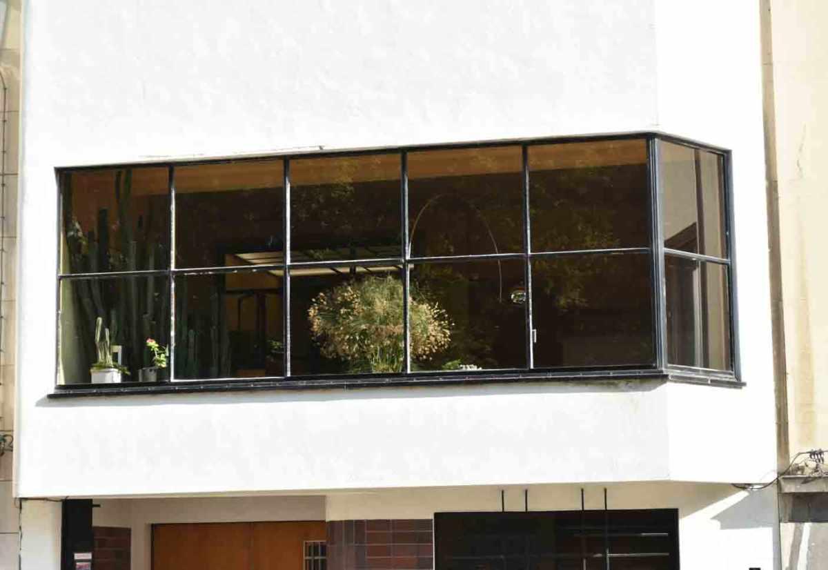 Een bijzonder staaltje modernistische architectuur van Huib Hoste
