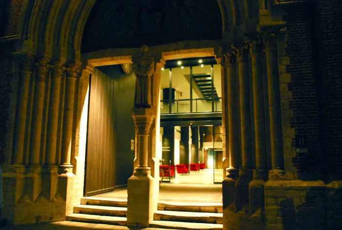 Lees ook: -designhotel RoomMate Mario in Madrid -drie heerlijke plekken om te overnachten in IJsland -luxe en design in Monverde Winery Hotel bij Porto -boetiekb&b in Lissabon Casa Amora royaal logeren in boetiekhotel Park Plaza Westminster Londen