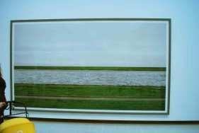 Andreas Gursky Rhein