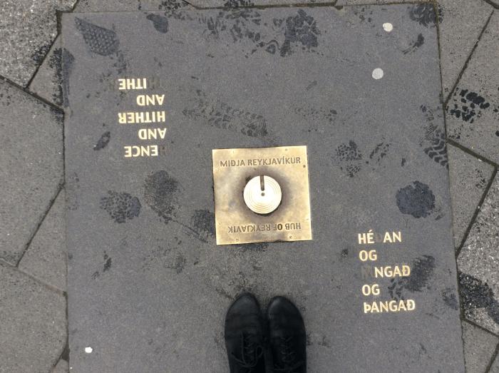 IJsland_reykjavik
