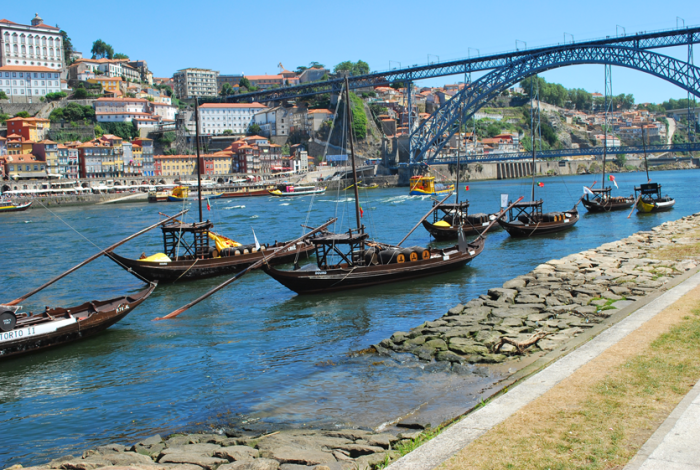 Porto- roadtrip portugal