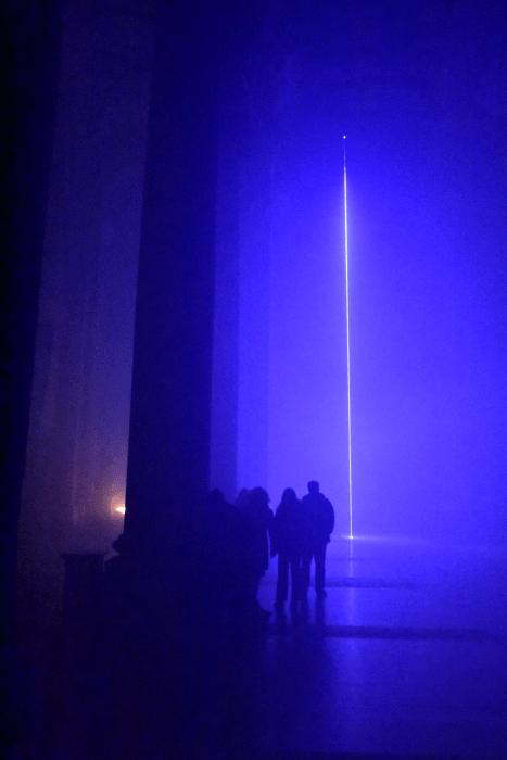 licht in donkere dagen (Leuven)