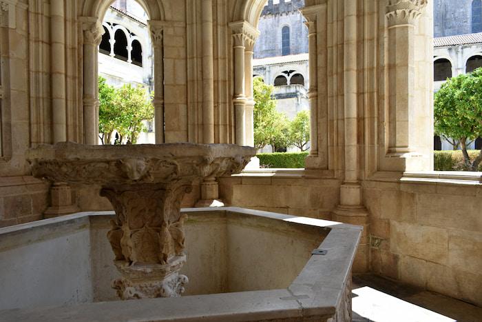 klooster van alcobaça