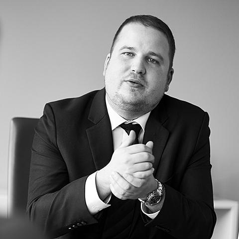 Rechtsanwalt Benedikt Folladori