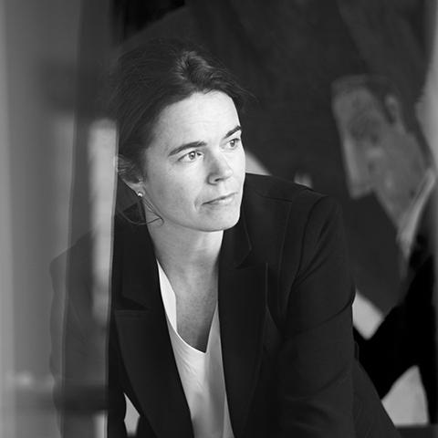Rechtsanwältin Daniela Walischewski