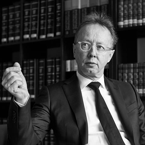 Rechtsanwalt Jan Andrejtschitsch