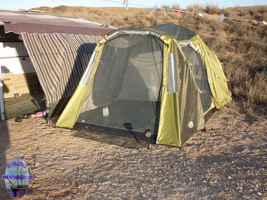 Kmart 10 Person Tent