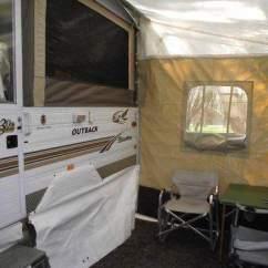 2001 Jayco Eagle Wiring Diagram Linear Actuator Caravan Modifications | Western Australia Www.wanowandthen.com