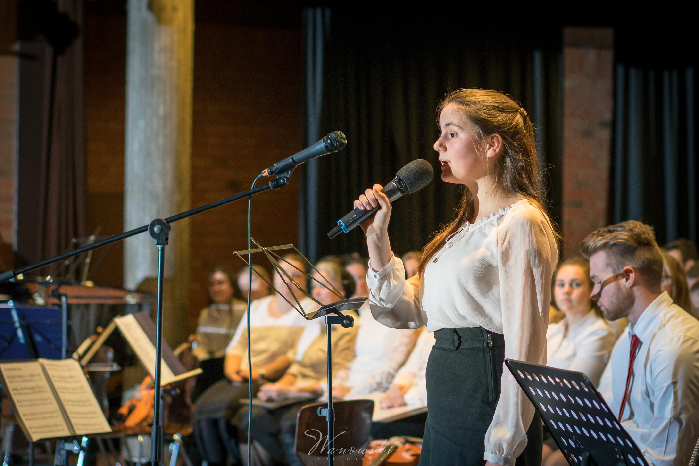 Gemeindechor Evangelischen Baptisten Gemeinde Gifhorn in