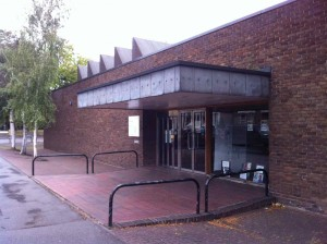 Wanstead Library
