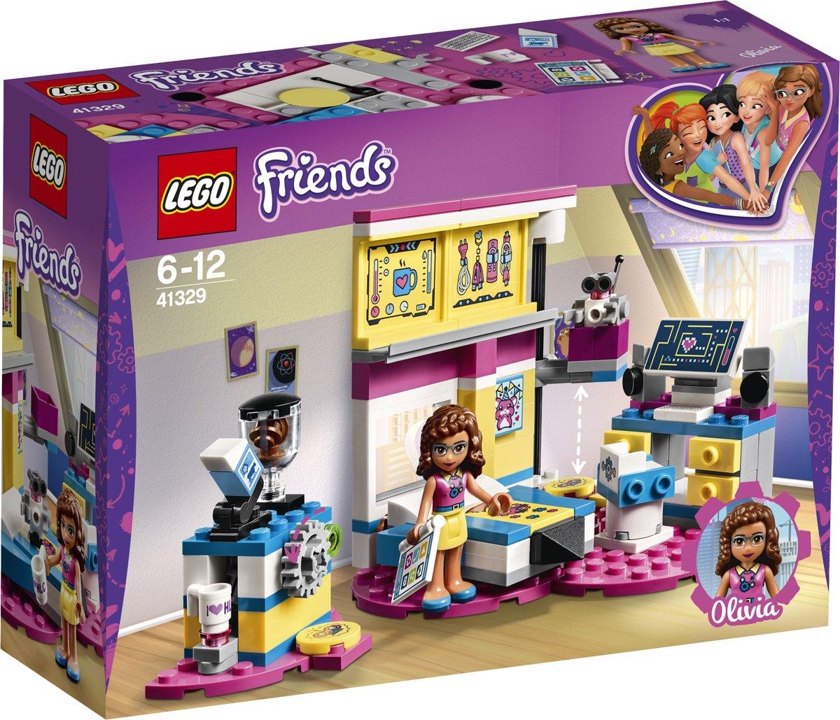 Dit zijn de vijf leukste LEGO Friends sets van 2018  WANT