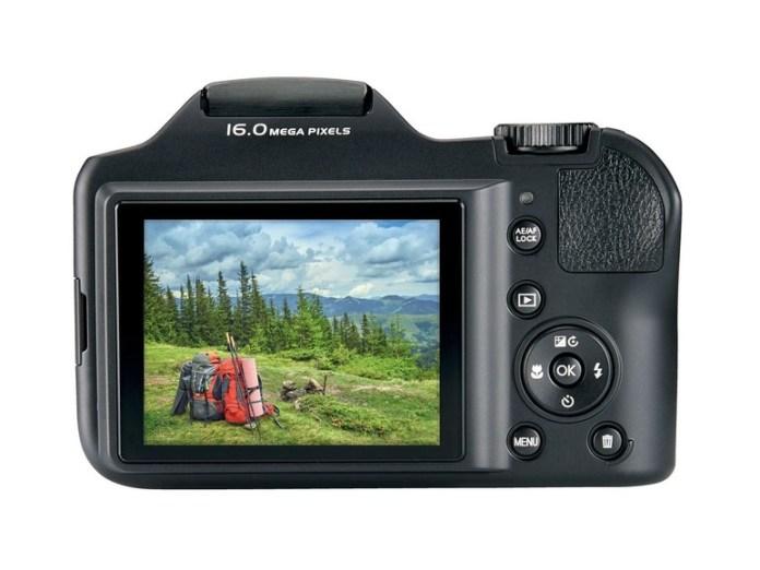silvercrest digitale camera Lidl