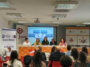 Mujeres empresarias Jaén
