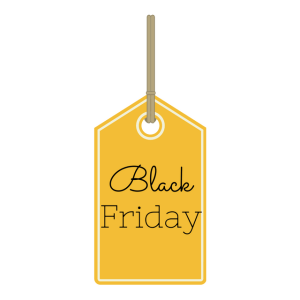 Black Friday Jaén