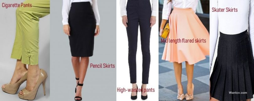 summer work outfits