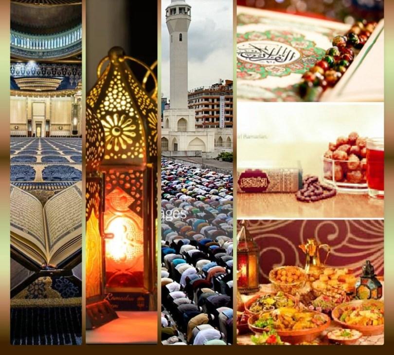 Eid- The muslim festival