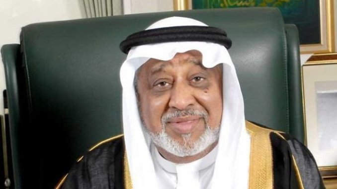 Mohammed Al Amoudi- richest politicians