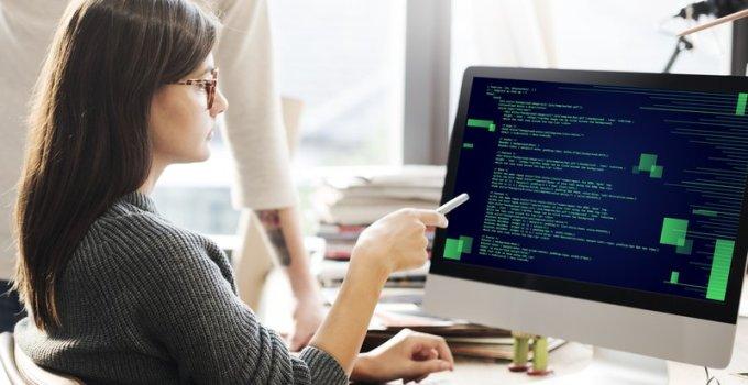 programmer resume writing