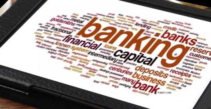 banking resume writing