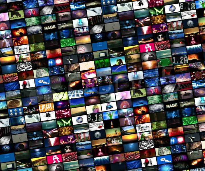 An overview of streaming CTV and OTT globally as at August 2021