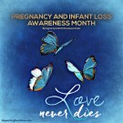 March: Pregnancy After Loss Awareness Month