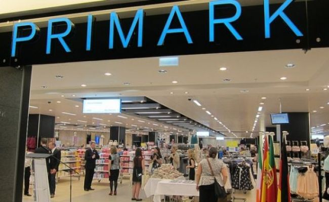 Primark To Open In Italy Wanted In Rome