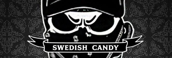 Swedish Candy media