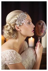 Achingly pretty vintage hair accessories... - UK Wedding ...