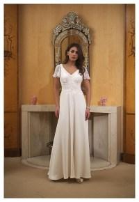 Sabina Motasem Bride ~ Understated Bridal Gowns