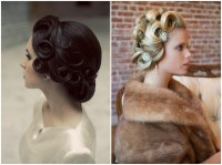 Vintage Bridal Hairstyles With A Modern Twist - Want That ...