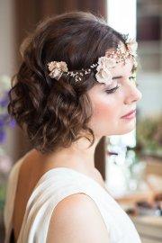 beautiful & unique hair accessory