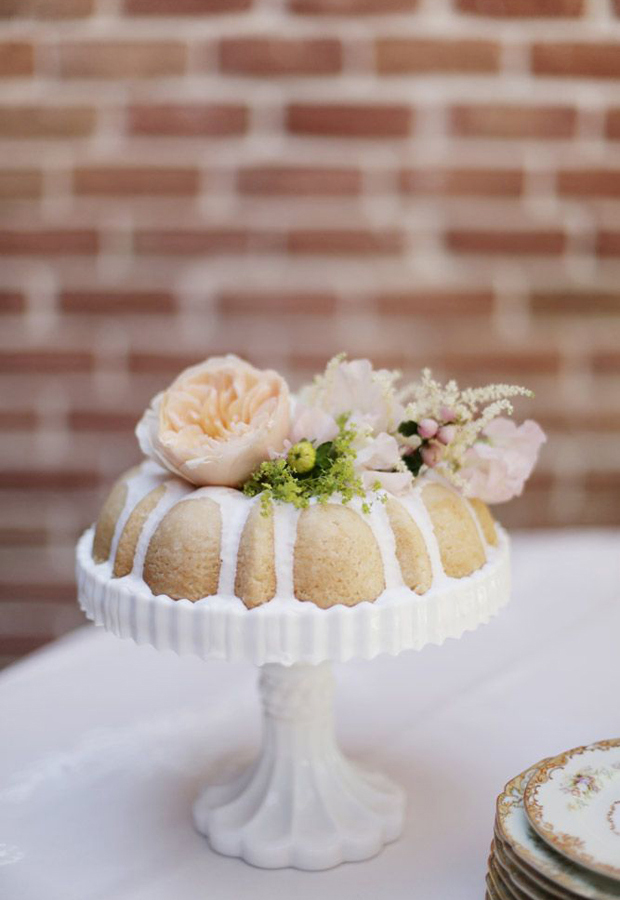 Wedding Cake Trends For The Love Of Bundt Wedding Bundt Cake Recipe