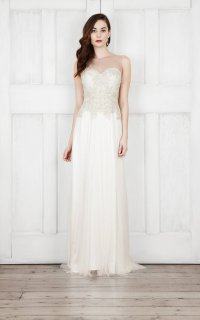 2015 Wedding Dresses: Modern & Romantic Bridal Dresses by ...