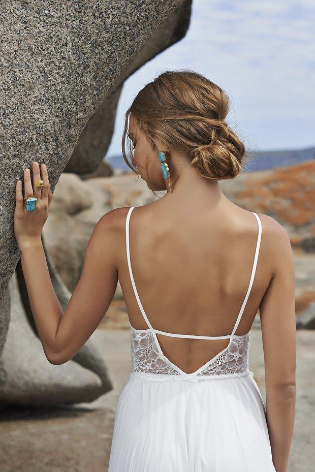 Wedding Dress- Grace Loves Lace
