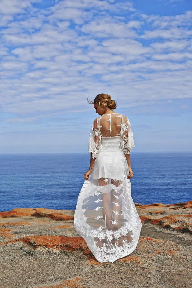 Wedding Dress - Grace Loves Lace