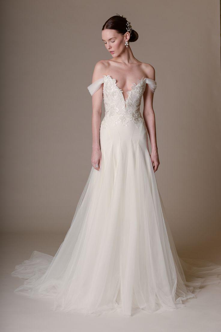wedding dress trends 2016