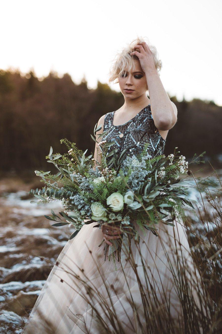Vintage Wedding Dresses Tulle Skirts Amp Sequin Crop Tops